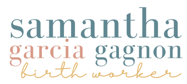 SAMANTHA GAGNON BIRTH WORKER | PITT MEADOWS HOME BIRTH DOULA